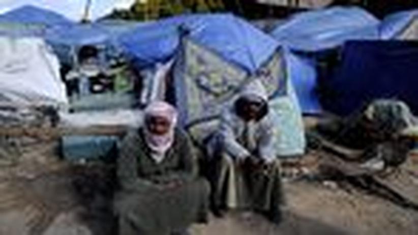 Libyen-Krieg: Das Drama um die Stadt Misrata