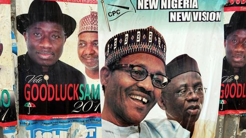 Afrika: Wahlen in Nigeria – demokratische Wende oder Chaos