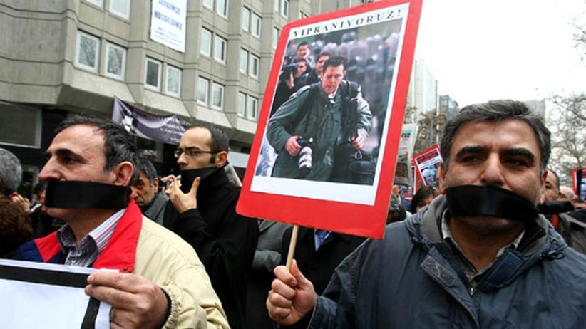 Demokratie: Der Schlag gegen die Freiheit in der Türkei