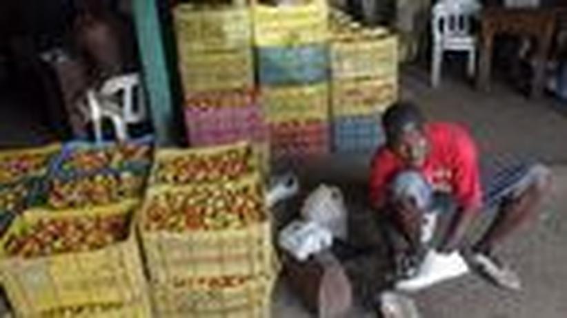 Karibik: Die ungeliebten armen Nachbarn