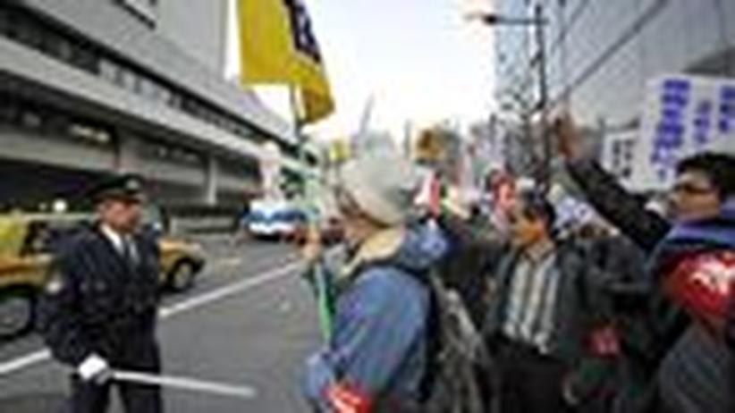 Fukushima: Einer gegen Tepco