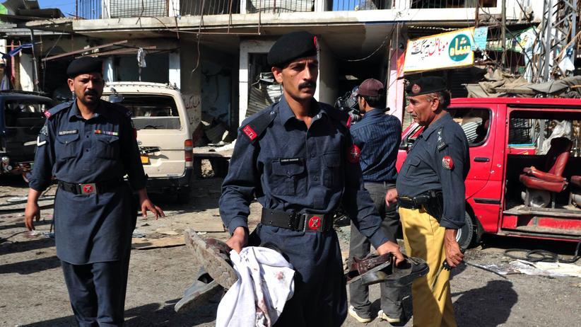 Taliban in Pakistan: Töten in bin Ladens Namen