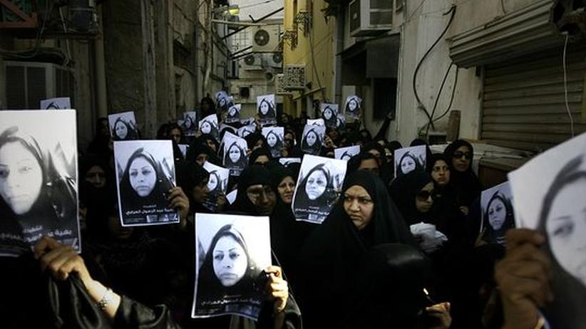 Arabische Umbrüche: Bahrains Königshaus schürt den Hass