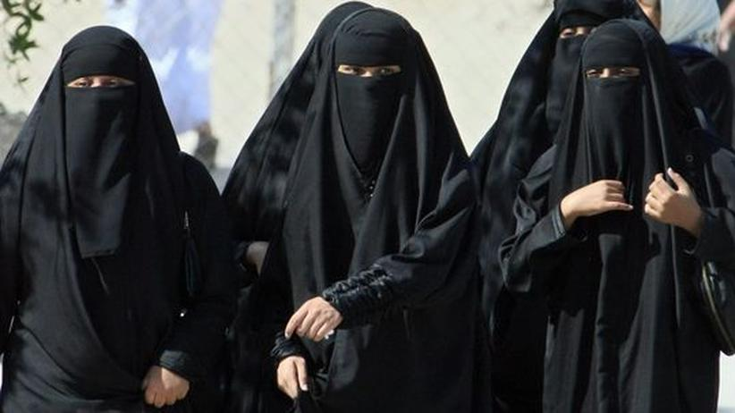 Saudi-Arabien: Frauen in Saudi-Arabien