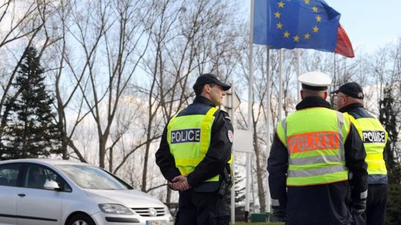 Dänemark: Die Rückkehr der Grenzkontrolle