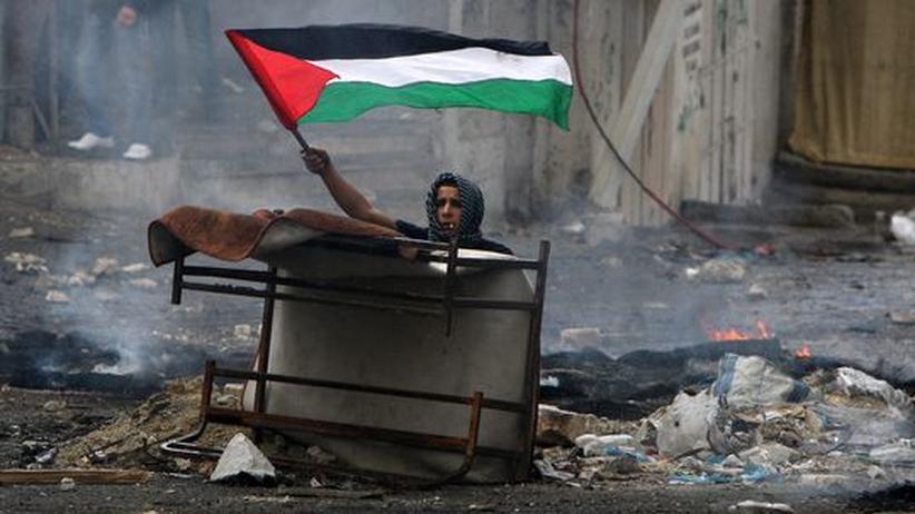 Umbruch in Arabien: Verfluchtes Glück