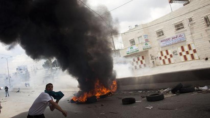 Nakba-Tag: Tote und Verletzte an Israels Grenzen