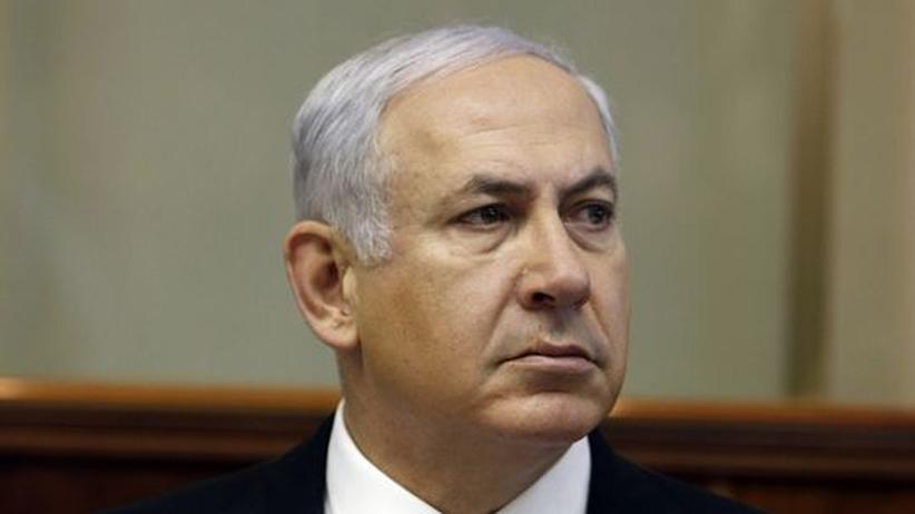 Nahost: Israel reagiert mit Sanktionen auf Versöhnung