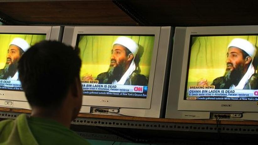 US-Aktion gegen bin Laden: Widersprüche über die Tötungsabsicht