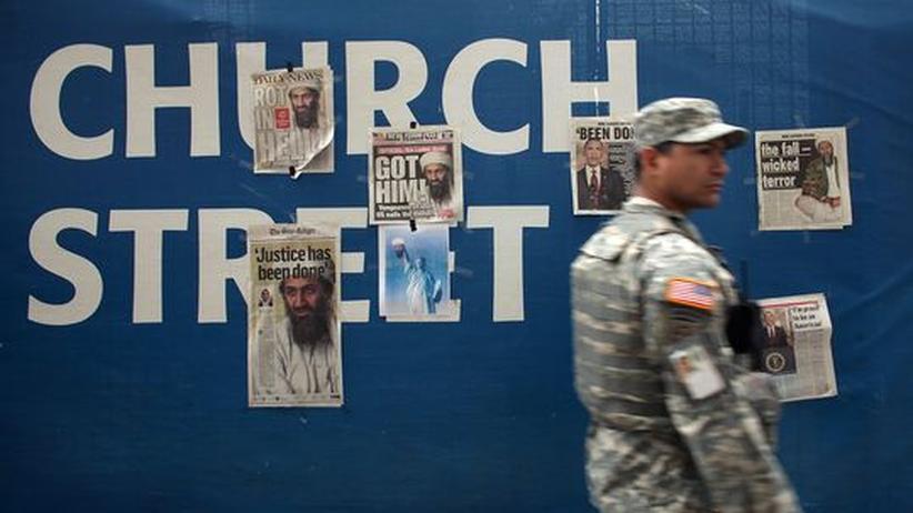 al-Qaida: Bin Laden hätte vor Gericht gehört