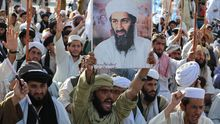 Pakistan Osama bin Laden