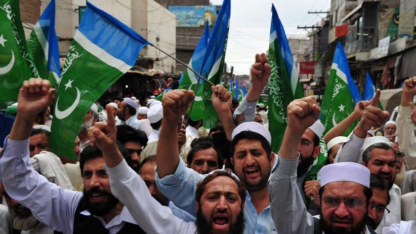 Pakistan: Die Islamisten Pakistans wittern ihre Chance