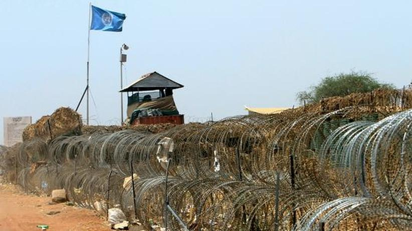 Grenzkonflikt: Nord- und Südsudan einigen sich auf entmilitarisierte Zone