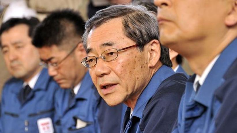 Fukushima-Folgen: Tepco beantragt Staatshilfe