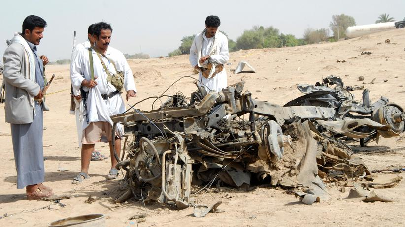 Terrorismus: Bin Ladens Vermächtnis
