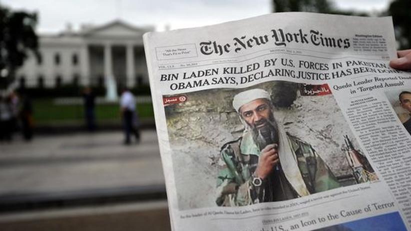 Bin Laden: US-Attacke wirft völkerrechtliche Fragen auf