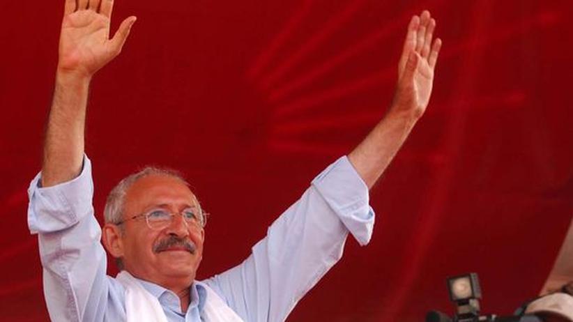 Wahlen in der Türkei: Kurde, und stolz darauf
