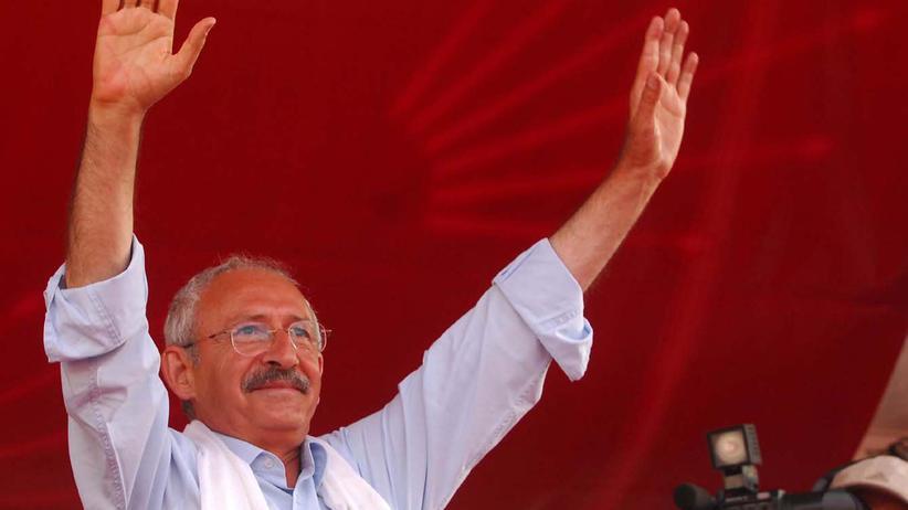 Wahlen in der Türkei: Ein Kurde gegen Erdoğan