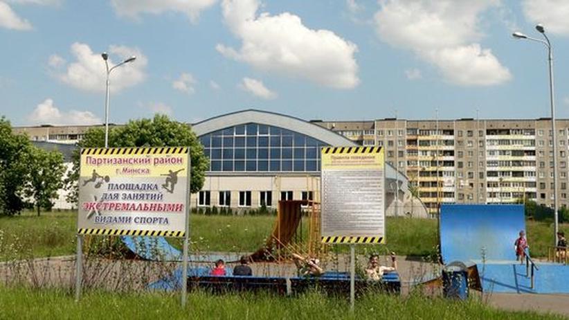 Weißrussland: Wie Europas letzte Diktatur mit der Pleite lebt