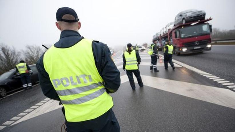 Schengen-Abkommen: Dänische Parlamentarier verhindern neue Grenzkontrollen