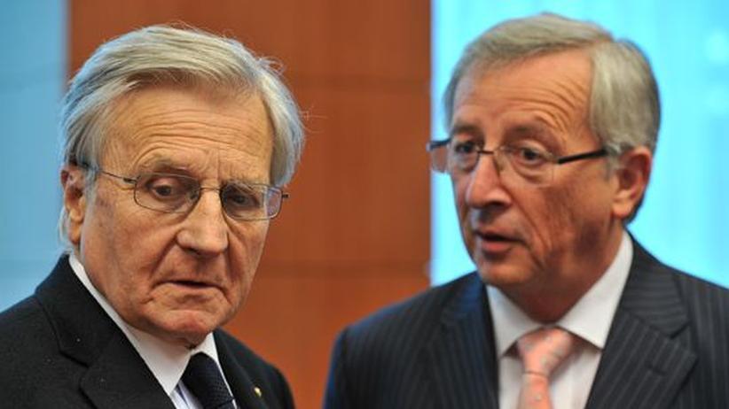 Schuldenkrise: EU-Finanzminister streiten über Griechenland-Rettung