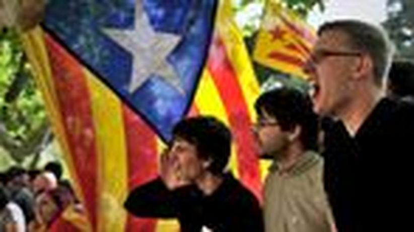 """Spanien: """"Tschüss, Spanien!"""""""