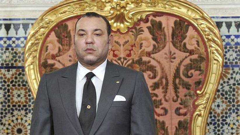 Verfassungsreform: Marokkos König gibt kleinen Teil seiner Macht ab
