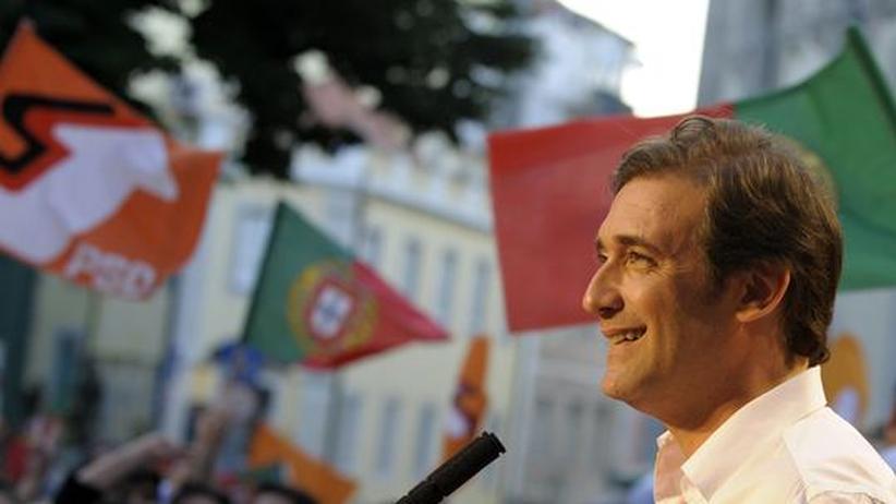 Portugal: Sócrates abgewählt - Passos Coelho siegt