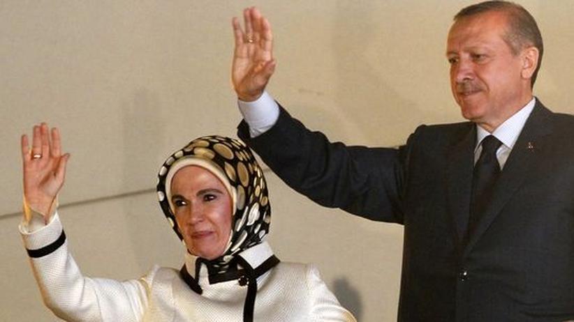 Türkei: Erdoğan sucht Verbündete für Verfassungsreform