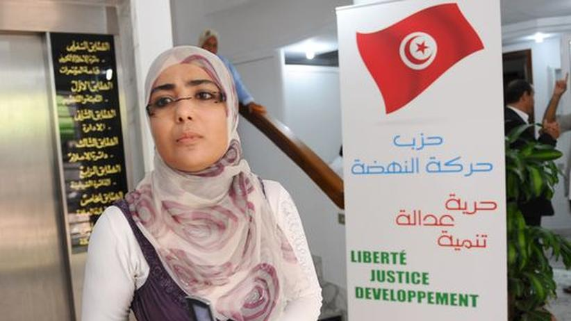 Arabische Revolten: Mit den Islamisten reden!