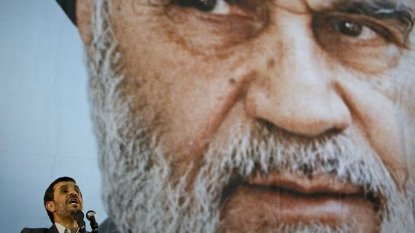 Iran: Die Ära Ahmadineschad geht zu Ende