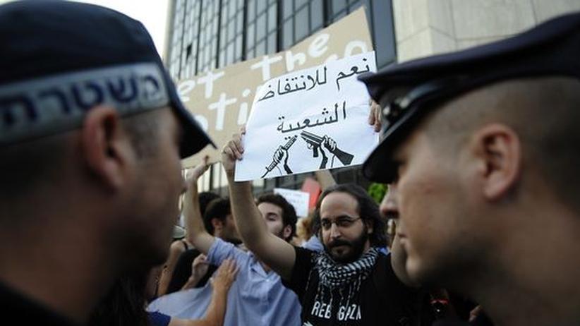 Nahost: Grundloses Triumphieren in Israel
