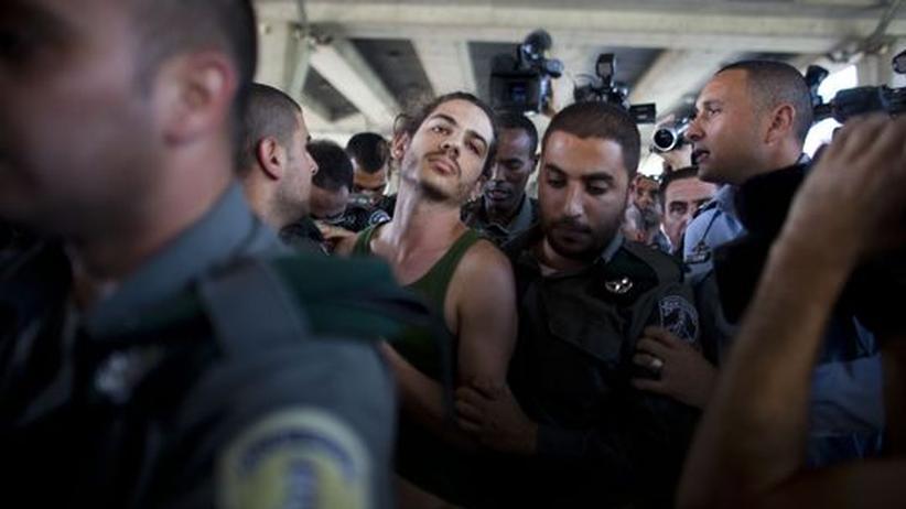 Pälestinensergebiete: Israel verweigert Palästina-Aktivisten Einreise