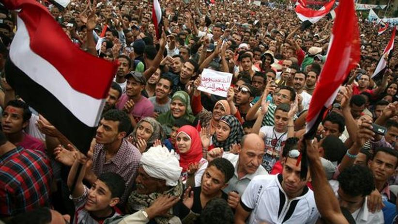 Tunesien, Libyen, Syrien: Sechs Monate später – was vom Arabischen Frühling übrig ist