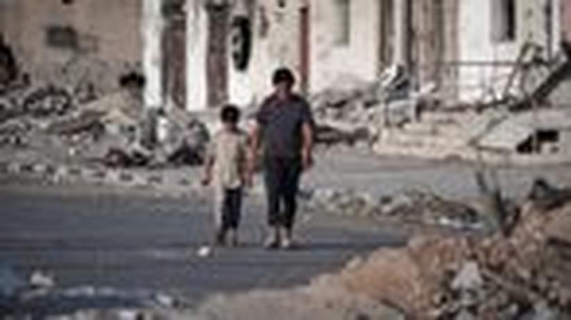 Libyen-Krieg: In Tripolis droht ein Blutbad