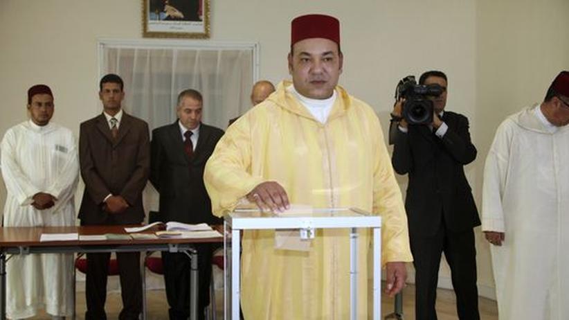 Verfassungsreform: Die marokkanische Farce