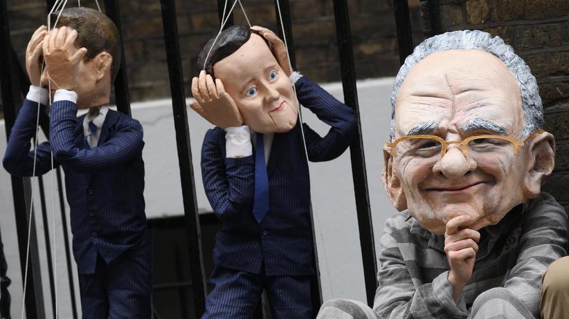 England: Der  Teufelspakt