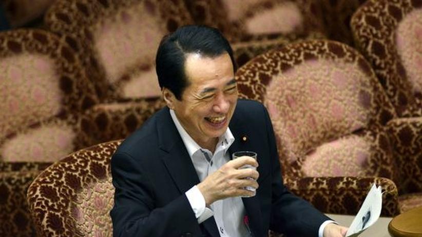 Regierungskrise: Die Kunst des Rücktritts – in Japan neu inszeniert