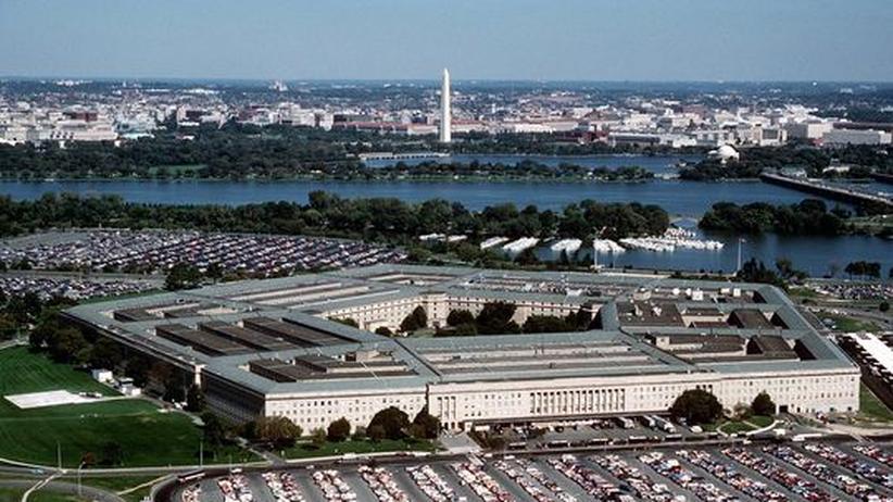 Cyberangriff: Hacker vergreifen sich an Pentagon-Daten