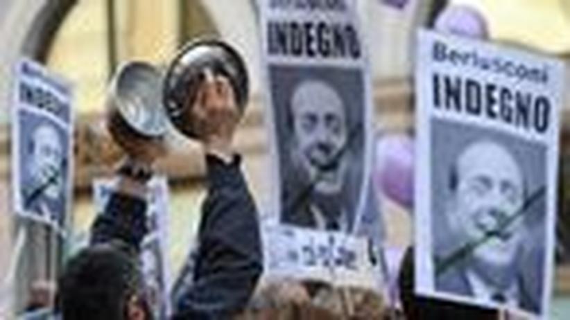 Italien: Die Italiener wachen auf
