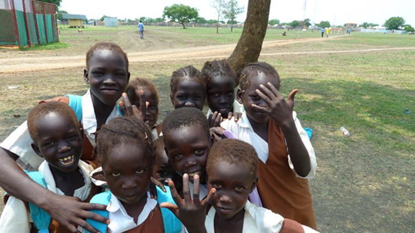 Unabhängigkeit: Südsudan – frei und doch zerrissen