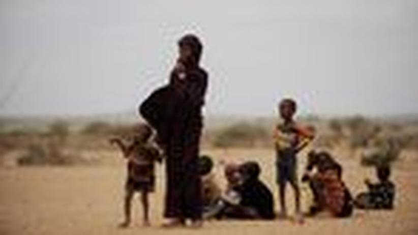 Hungersnot in Ostafrika: Katastrophe mit Ankündigung