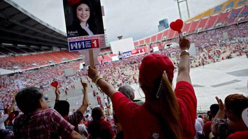Thailand: Faule Kompromisse in Bangkok