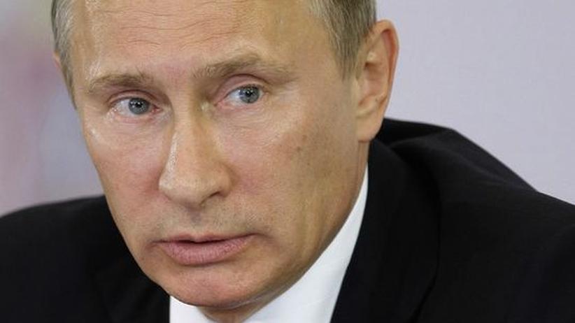Quadriga-Preis: Affront gegen Putin?