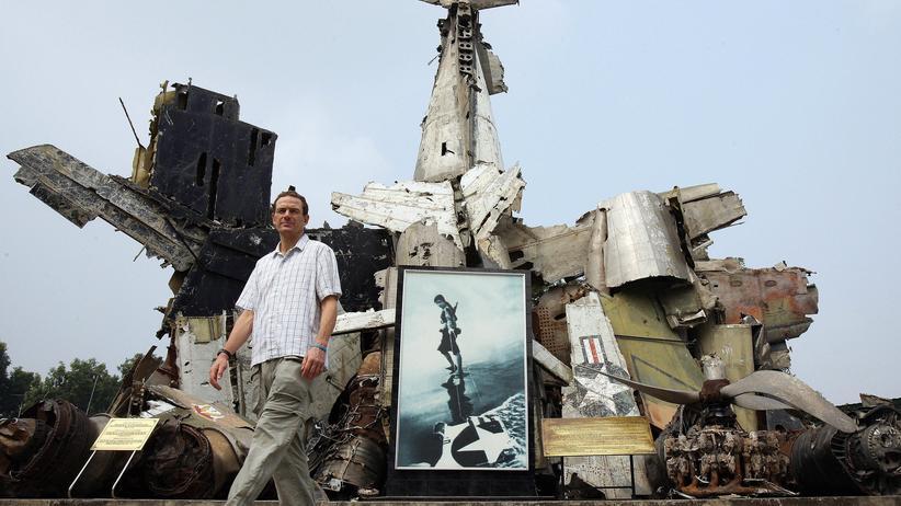Vietnam: Kriegs-Ikone seit 44 Jahren