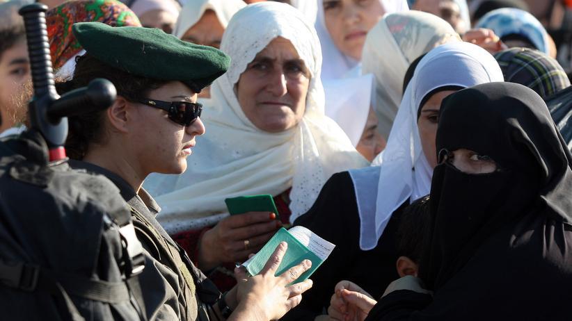 UN-Vollversammlung: Keine Schauveranstaltung für Palästina!