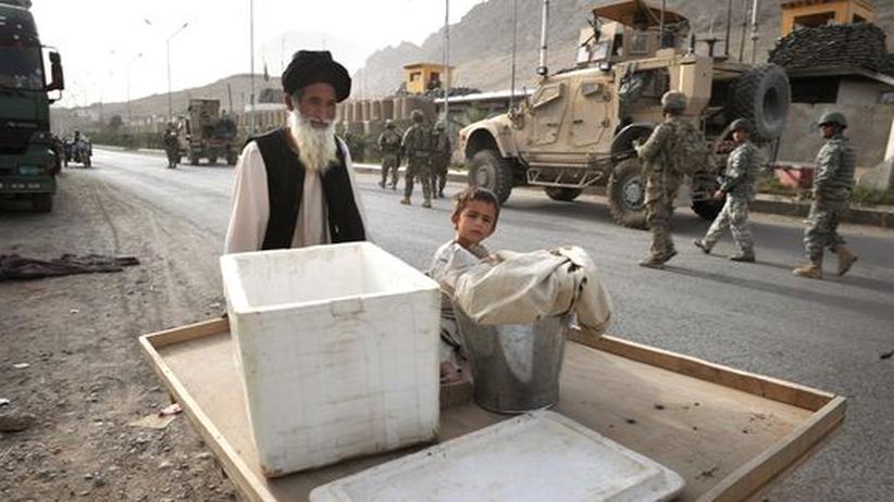 "Afghanistan: ""Ohne Saudi-Arabien und Pakistan kein Taliban-Regime"""