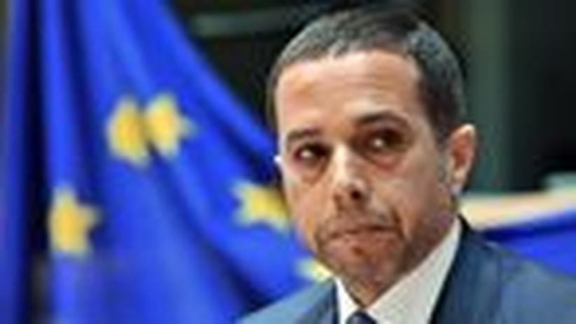 Umbruch: Der Prinz von Libyen