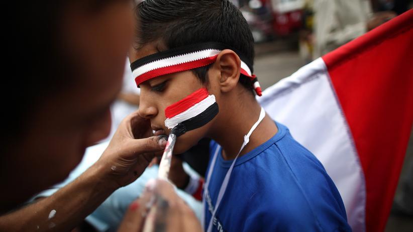 Arabische Umbrüche: Eine Restauration wird es nicht geben