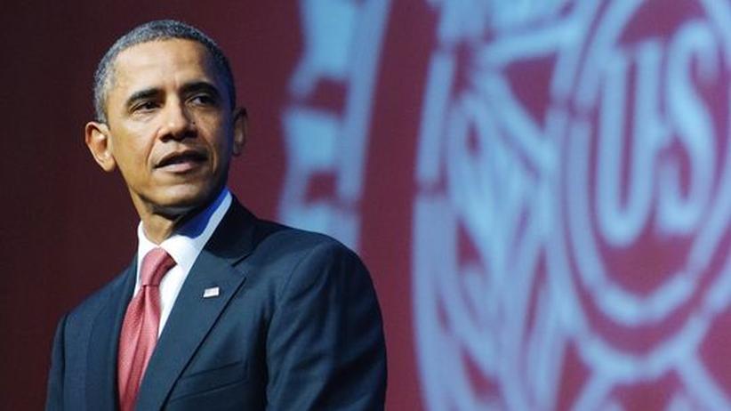 US-Arbeitsmarkt: Obama will eine Million neue Jobs schaffen